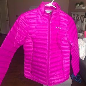 Columbia Puff jacket